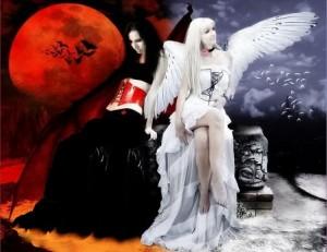 Любовь и смерть