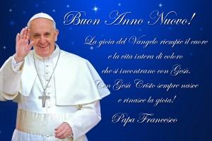Папа Франческо