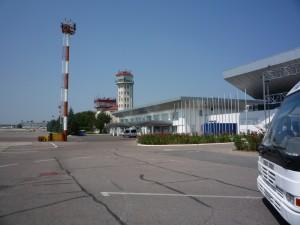 аэропорт Кишинева