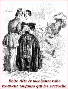 Иллюстрация к Французские пословицы и поговорки на языке оригинала с переводом на русский язык