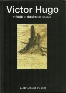 """Обложка книги """"Рассказы и рисунки путешествий"""""""