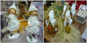 Сувениры к Рождеству и Новому году