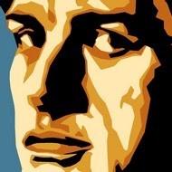 портрет поэта