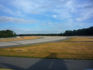 летное поле аэропорта