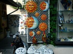 Керамика для украшения внешних стен дома