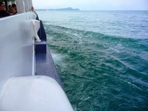 Воды озера Гарда