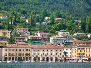 город Сало, Италия