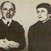 Мандельштам и Ахматова