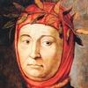 фрагмент портрета Петрарки