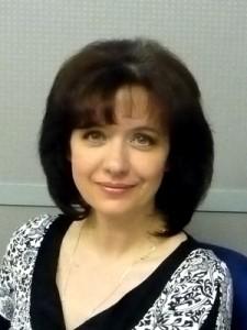 Татьяна (Tania-Soleil)