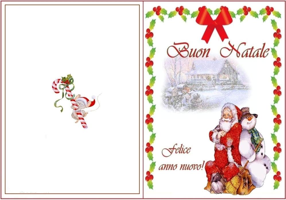 Открытка с рождеством и новым годом на итальянском языке, открытки цена открытка