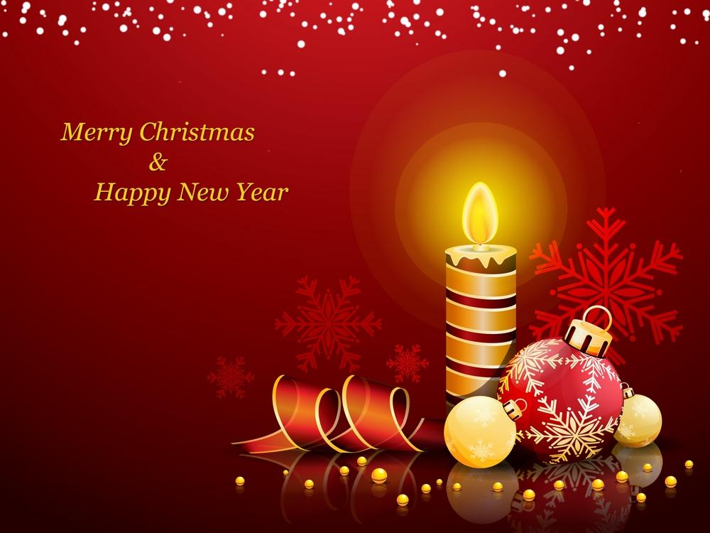Текст поздравления на английском языке с рождеством, нову году открытка