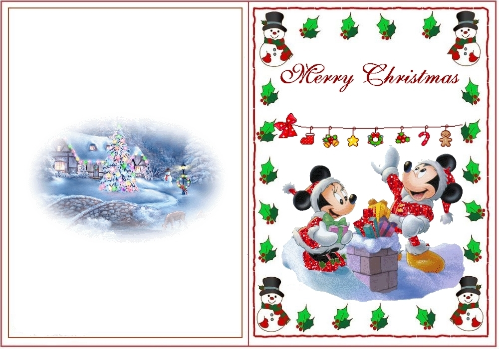 Проект рождественская открытка по английскому 2 класс